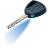 ABUS Granit CityChain X-Plus 1060 Cavo antifurto nero